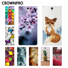 Buy CROWNPRO Soft TPU Lenovo Vibe S1 Case Cover Painted Silicone FOR Lenovo Vibe S1 Case Phone Back Protective Lenovo S1 Case for $1.20 in AliExpress store