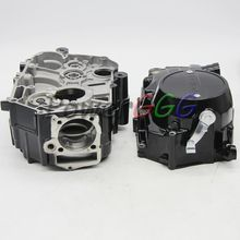 Lifan 125 125cc 3PCS Engine Right left   Side Clutch Casing Cover Case kit