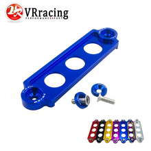 VR RACING - Battery Tie Down For JDM for Honda Civic/CRX 88-00,for Integra, S2000 VR-BTD71