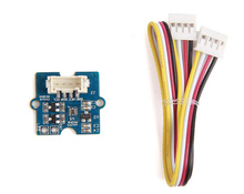 Fast Free Ship Based on SI1145 Digital light Sensor 3.3/5V Supply Sunlight Sensor