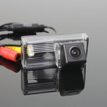 FOR Toyota Reiz / Mark X MarkX 2004~2009 Car Parking Camera / Rear View Camera / HD CCD Night Vision + Water-Proof + Wide Angle