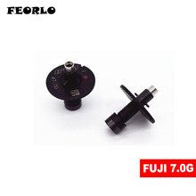 SMT Spare Parts FUJI NXT Nozzle H04 7.0 smt spare parts for pick and place machine FUJI nxt nozzle/SMT machine part/SMT