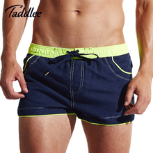 Taddlee Brand Mens Active Beach Board Shorts Trunks Cargo Workout Jogger Boxers Men Sweatpants new Fitness Casual Short Bottoms