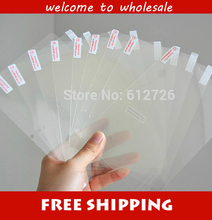 "3PCS 3 Layers Clear Full Front LCD Screen Protector Film Guard For 8.9"" Ramos I9 Tablet PC With Special Camera Hole"