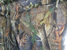 outdoor tent  thin camouflage printed fabric car cover rain-proof cloth textile camouflage fabric waterproof material