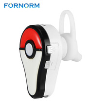 FORNORM Portable Music MP3 Player Sport Earphone In Ear Hanging Earbuds Support 32GB TF Card(China)