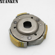 XUANKUN Scooter 125CC GY6 125CC 150CC Clutch  Driven Pulley Turn Block