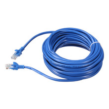 10M Cat 5 RJ45 Male to Male Ethernet Cable UTP Internet Cable Patch Connector Cord Tools Network LAN Cable For Computer Laptop