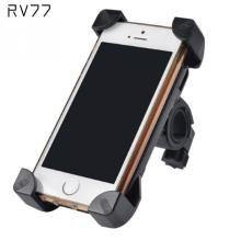 New Smart Anti-Slip Universal 360 Rotating Bicycle Bike Phone Holder Handlebar Clip Stand Mount Bracket For Smart Phone