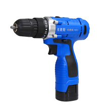12V 16.8V 25V Rechargeable Lithium Battery Hand Electrical Drill Charger cordless screw driver Electric Screwdriver power tools