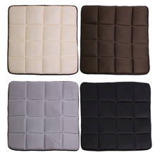 1Pcs New Bamboo Charcoal Breathable Seat Cushion Cover Pad Mat For Car Interior Accessories For Home Office Chair Covers Pad Mat