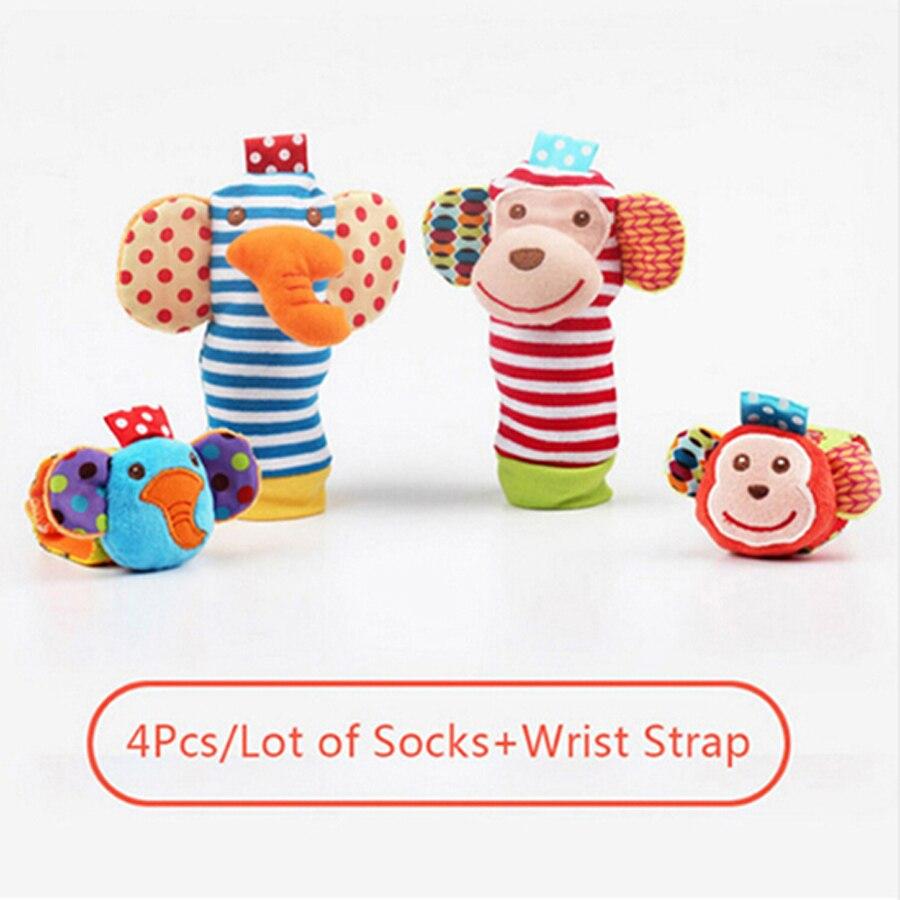 Plush Sock Baby Toy_3