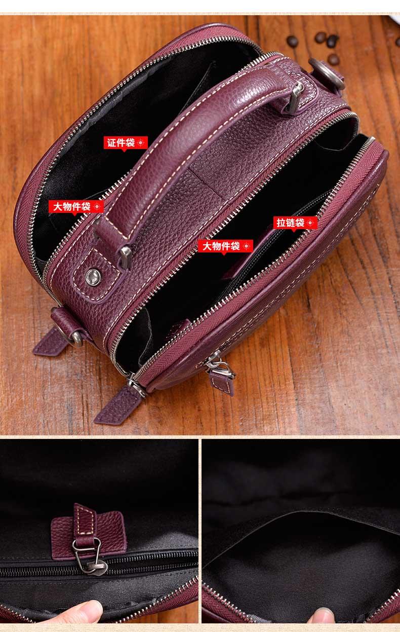 Women Mini Messenger Bags (4)