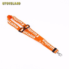 UTOYSLAND New RC TRANSMITTER Model Orange Neck STRAP Lanyard for FUTABA RC Quadcopter Accessories(China)