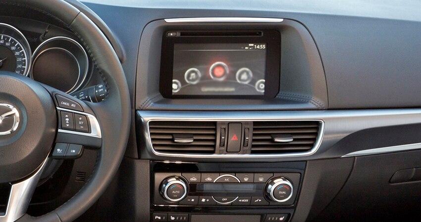 Mazda 6Atenza 2015~2017