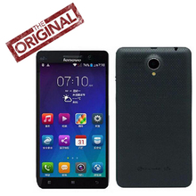 100% Original Lenovo A5800d A5800 Cell Phone MTK6732 Quad Core Android 4.4 4G ROM 5.5''IPS 5MP GPS Dual SIM Unlocked Cheap phone