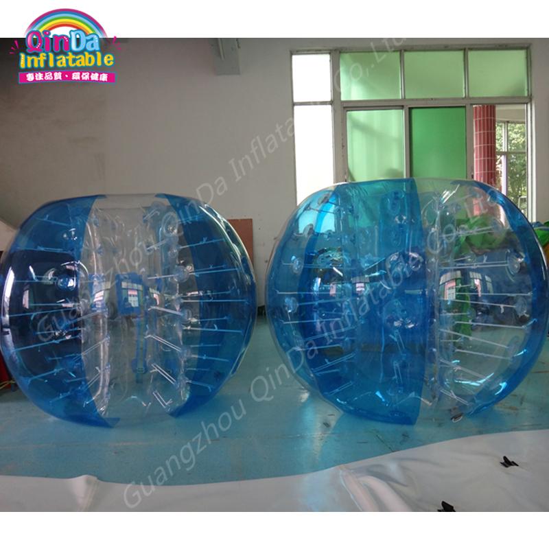 bubble soccer145