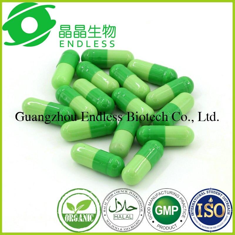 5 бутылок 300 капсул 500 мг контроля веса смешанные formual травяной зеленый чай таблетки(China (Mainland))