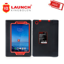 Launch X431 V Master Diagnostic Tool Update Via Launch Official Website Launch X-431 V Support WiFi/Bluetooth Free Ship(China)
