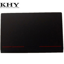 New Original for Lenovo ThinkPad E431 E440 Touchpad Clickpad Clicker Button Mouse Pad 100*65MM(China)