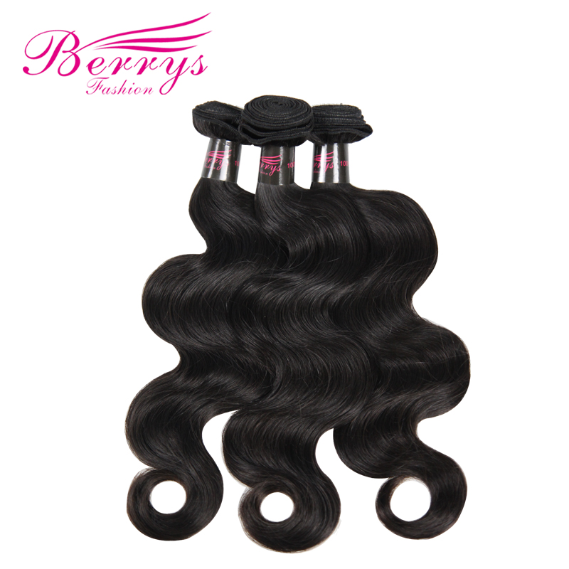 Peruvian Body wave bundles virgin hair