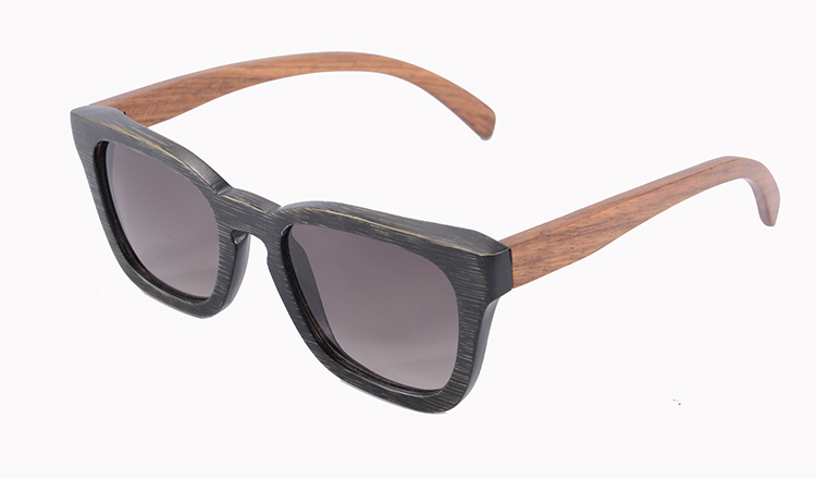 New Arrival Fashion Vintage Brand Cat Eye Sunglasses Wooden Bamboo Coating Retro Brand Sunglasses Small Size 6028gf<br><br>Aliexpress