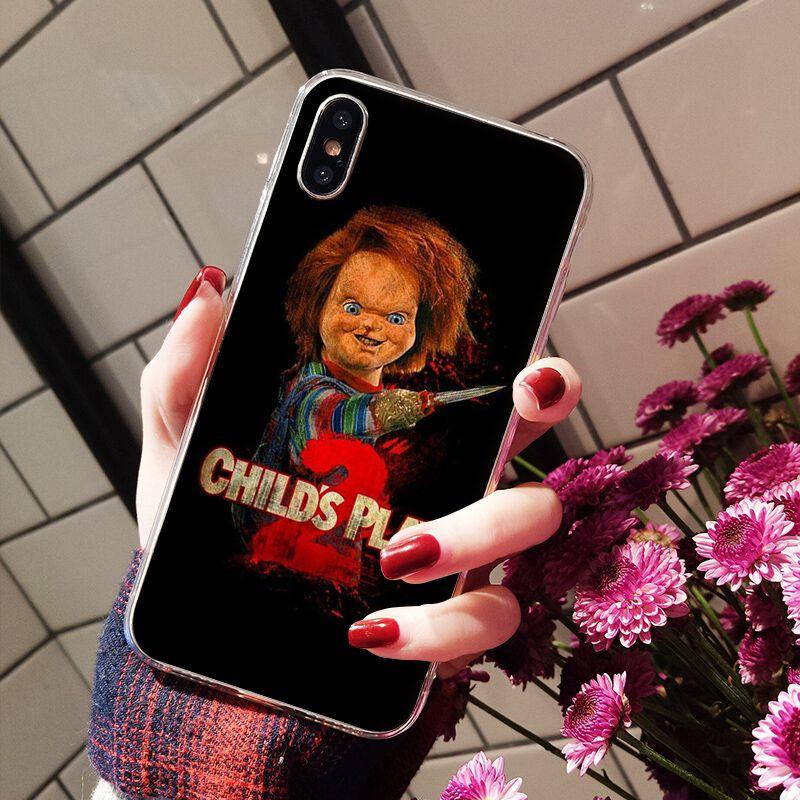 Film movie Horror icon CHURSE OF CHUCKY CHILDS