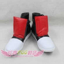 Ezreal the Prodigal Explorer Cosplay boots shoes customize any size 5819(China)