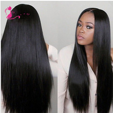 Best Quality 8A Brazilian Virgin Hair Straight Brazilian Hair Weave Bundles 3 Pcs Full Head Rosa Brazilian Hair Bundles
