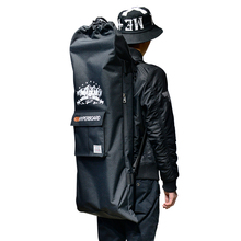 free shipping long board bag electric scooter bag high quality