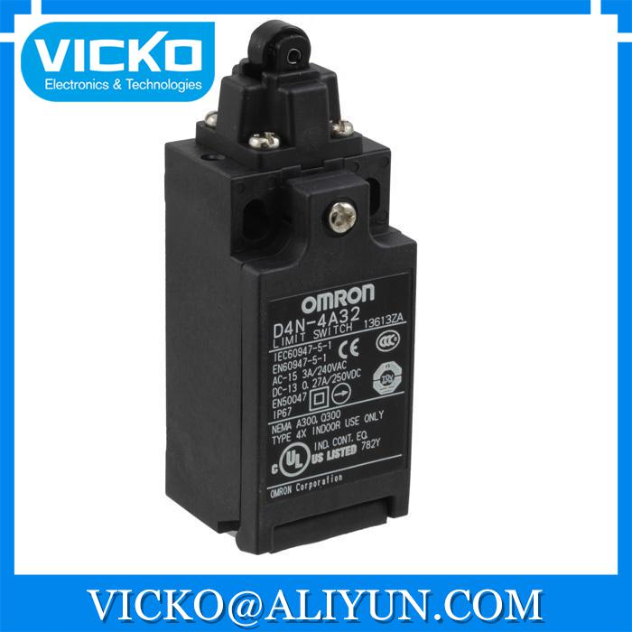 [VK] D4N-4A2G SWITCH SNAP ACTION DPST 10A 120V SWITCH<br>