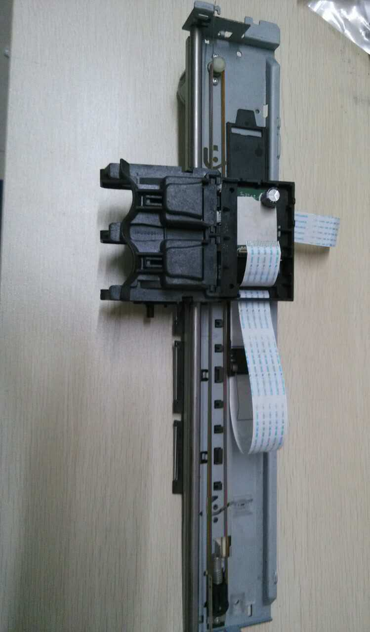 Carriage for HP OfficeJet 4500 4580 4660 Carriage Assy<br><br>Aliexpress