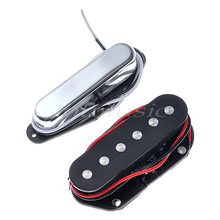 Genuine Belcat Guitar Bridge Pickup+Neck Pickup For Fender Tele Guitar replacement(China)