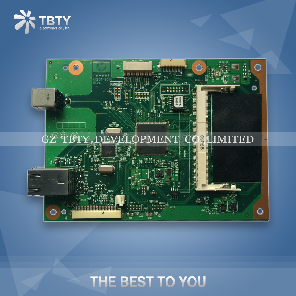 100% Guarantee Test Main Formatter Board For HP P2055N P2055DN 2055N 2055DN HP2055N HPP2055N CC527-60001 Mainboard On Sale<br><br>Aliexpress