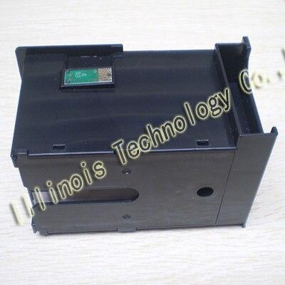 alps compatible WP4011 WP4511 WP4521 T6710 maintenance tank waste ink tank<br>