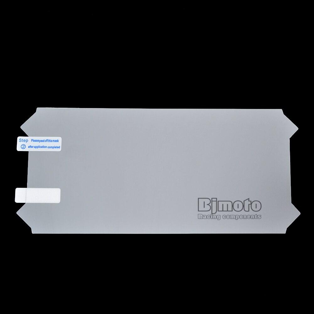 Motorcycle Accessories Dashboard Instrument Speedometer Film Screen Protector Stickers mt09 (2)