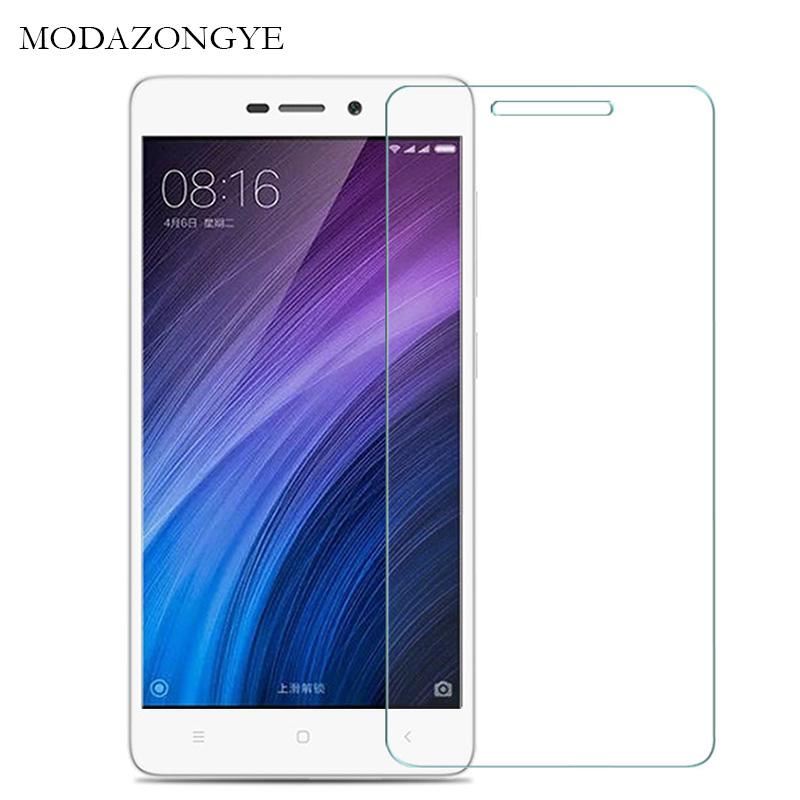 Screen Protector Glass Xiaomi Redmi 4A Glass Xiaomi Redmi 4A Tempered Glass For Xiaomi Redmi 4A Film pelicula de vidro (2)