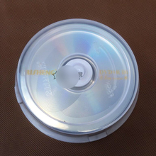 Wholesale 10 Discs Risheng Grade A 8.5 GB 8x Blank D9 DVD+R DL Disc(China)
