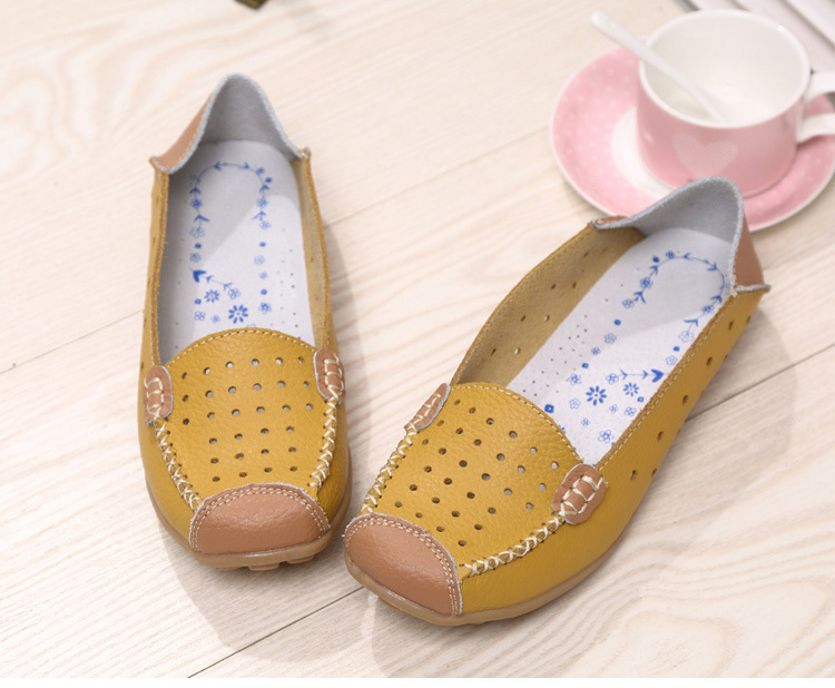 AH 3679 (5) Woemn's Summer Loafers