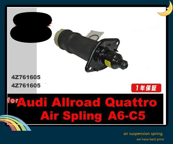 Air Suspension Rear Left for Audi A6 (4B C5) &amp; Allroad Quattro (4BH C5) OE# 4Z7616051A, 4Z7 616 051 A AUTO auto PARTS<br><br>Aliexpress