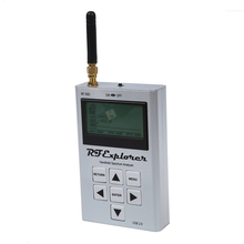2.4G RF Explorer Handheld Digital Spectrum Analyzer Analyser Pocket Size(China)