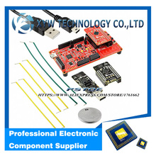 Original CY8CKIT-042-BLE Bluetooth / 802.15.1 Development Tools Bluetooth Low Energy Pioneer Kit CY8CKIT 042 BLE