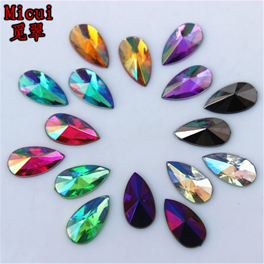 Buy rhinestones for jewellery making and get free shipping on ...