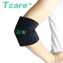 1 Pair Health Care Self-heating Tourmaline Elbow Brace Massage Magnetic Therapy Elbow Support Tourmaline Belt Pads