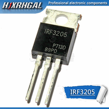 10 шт Горячие продукты IRF3205PBF К-220 IRF3205 TO220 HEXFET MOSFET(China)