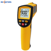GM900 Non-Contact Digital infrared Thermometer Pyrometer -50~900 C Aquarium laser Thermometer IR Temperature Gun