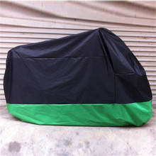 200*90*100cm Motorcycle Cover Waterproof Outdoor UV Protector Rain Dustproof Covers for Motorcycle Motor Scooter Bike