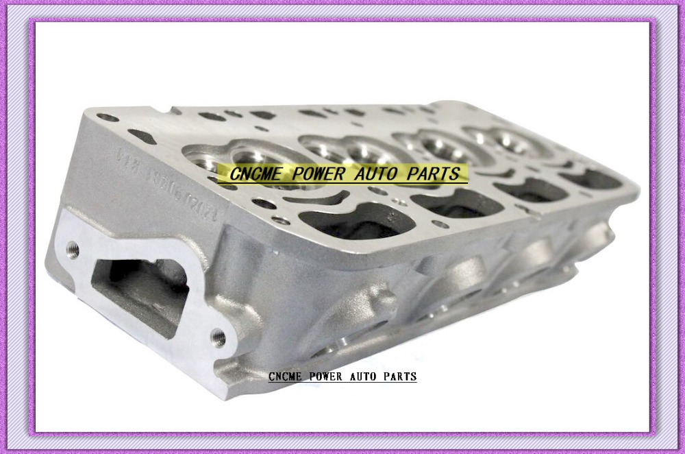 7K Cylinder Head For TOYOTA Lite-aceTown-ace TUV 1781CC 1.8 Petrol 80.50MM 1998- 11101-06030 (5)