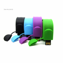 Top automatic bracelet wristband usb flash drive memory stick USB 2.0 Pen Drive thumb pendrive creativo u disk 4GB 8GB 16GB 32GB