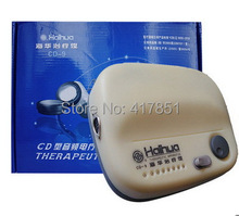 acupuncture electric massage device The central frequency therapeutic instrument CD-9 the lowest price directly via factory